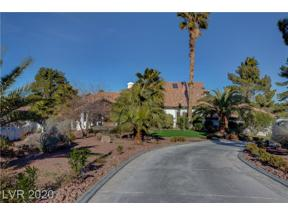 Property for sale at 3007 Regency Hill, Henderson,  Nevada 89014