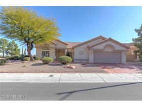 Property for sale at 2508 Indigo Valley Street, Las Vegas,  Nevada 89134