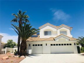 Property for sale at 2960 Sun Lake Drive, Las Vegas,  Nevada 89128