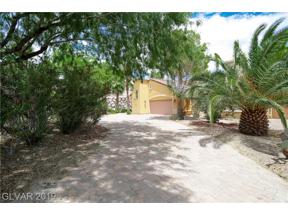 Property for sale at 28 Via Ravello, Las Vegas,  Nevada 89011