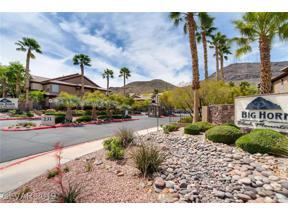 Property for sale at 231 W Horizon Ridge Pkwy Unit: 1423, Henderson,  Nevada 89012