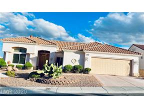 Property for sale at 2552 Banora Point, Las Vegas,  Nevada 89134