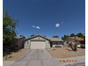 Property for sale at 1309 Falling Leaf Lane, Las Vegas,  Nevada 89142