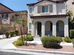 Property for sale at 1885 Cape Cod Landing Drive, Las Vegas,  Nevada 89135
