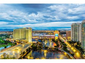 Property for sale at 222 Karen Avenue 2902, Las Vegas,  Nevada 89109