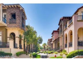 Property for sale at 10 Corte Vita, Henderson,  Nevada 89011
