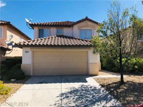 Property for sale at 9208 Canalino Drive, Las Vegas,  Nevada 89134