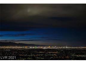Property for sale at 620 Scenic Rim Drive, Henderson,  Nevada 89012