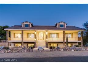 Property for sale at 1600 Rawhide Drive, Henderson,  Nevada 89002