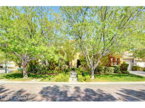 Property for sale at 12036 Royal Dolnoch Court, Las Vegas,  Nevada 89141