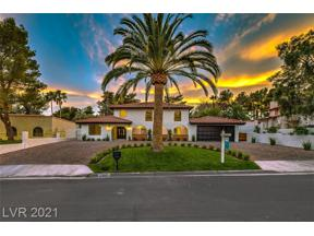 Property for sale at 2403 Viewpoint Drive, Henderson,  Nevada 89014