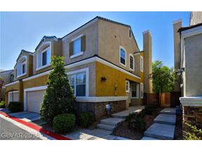 Property for sale at 1025 Prestwick Street Unit: NA, Las Vegas,  Nevada 89145
