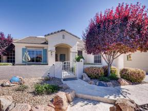 Property for sale at 1862 Wood River, Henderson,  Nevada 89052