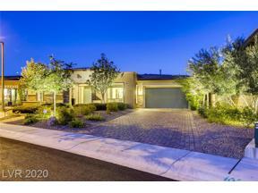Property for sale at 6688 Regency Ridge Court, Las Vegas,  Nevada 89148