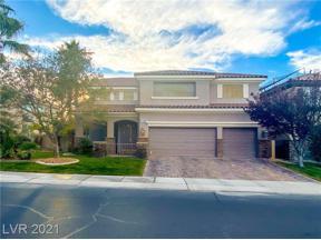 Property for sale at 111 Rancho Maria Street, Las Vegas,  Nevada 89148