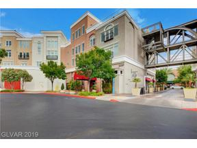 Property for sale at 2220 Village Walk Drive Unit: 3306, Henderson,  Nevada 89052
