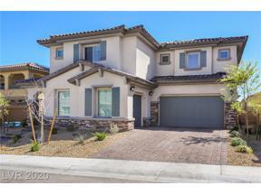 Property for sale at 188 Elder View, Las Vegas,  Nevada 89138