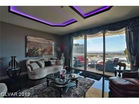 Property for sale at 2857 Paradise Road Unit: 2103, Las Vegas,  Nevada 89109