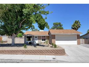 Property for sale at 1403 Marita, Boulder City,  Nevada 89005