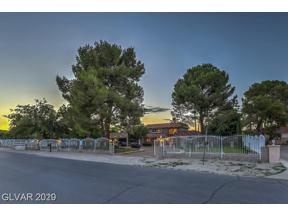Property for sale at 3764 Pama Lane, Las Vegas,  Nevada 89120