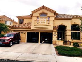 Property for sale at 1905 Corta Bella Drive, Las Vegas,  Nevada 89134
