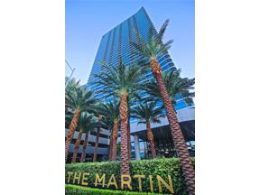 Property for sale at 4471 Dean Martin Drive 1201, Las Vegas,  Nevada 89103