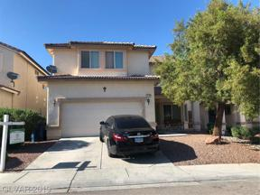 Property for sale at 1116 Oceanwood Avenue, North Las Vegas,  Nevada 89086