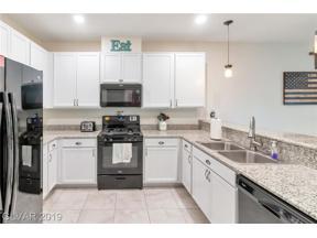 Property for sale at 3162 Via Da Vinci, Henderson,  Nevada 89044