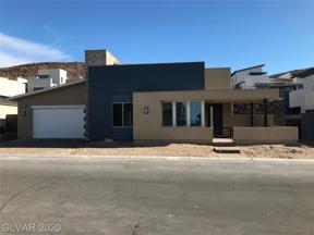 Property for sale at 2187 Ledge Rock Lane, Henderson,  Nevada 89052