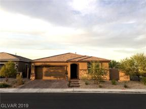 Property for sale at 5402 Tierra Faith Avenue, Las Vegas,  Nevada 89139