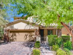 Property for sale at 5706 Mesa Mountain Drive, Las Vegas,  Nevada 89135