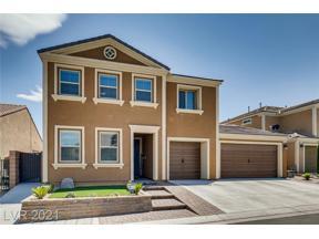 Property for sale at 1021 Claystone Ridge Avenue, North Las Vegas,  Nevada 89084