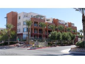Property for sale at 91 East Agate Avenue Unit: 403, Las Vegas,  Nevada 89123