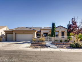 Property for sale at 1616 Bontemps Court, Henderson,  Nevada 89052