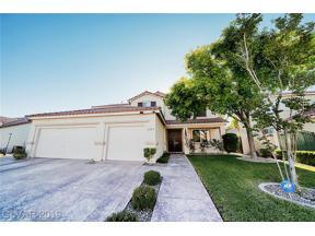 Property for sale at 6325 Winterhawk Court, North Las Vegas,  Nevada 89031
