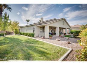 Property for sale at 4624 Laurentia Avenue, Las Vegas,  Nevada 89141