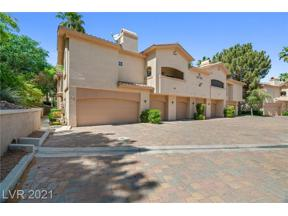 Property for sale at 2050 Warm Springs Road 2512, Henderson,  Nevada 89014