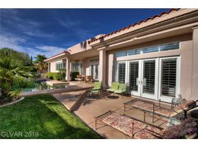 Property for sale at 4963 Mesa Capella Drive, Las Vegas,  Nevada 89148