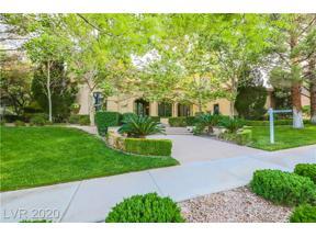 Property for sale at 9901 Glenrock, Las Vegas,  Nevada 89134