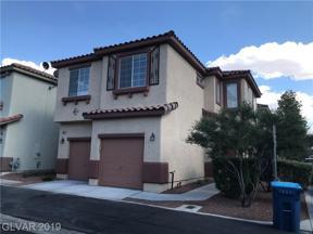 Property for sale at 10886 Avenzano Street Unit: -, Las Vegas,  Nevada 89141