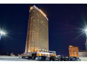 Property for sale at 2000 Fashion Show Drive Unit: 6006, Las Vegas,  Nevada 89109