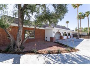 Property for sale at 3328 Seminole Circle, Las Vegas,  Nevada 89169