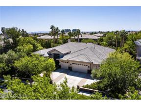Property for sale at 628 Canyon Greens Drive, Las Vegas,  Nevada 89144