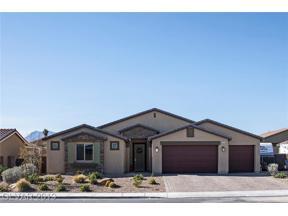 Property for sale at 5085 Royal Indigo Street, Las Vegas,  Nevada 89130