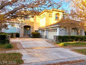 Property for sale at 9328 PROVENCE GARDEN Lane, Las Vegas,  Nevada 89145