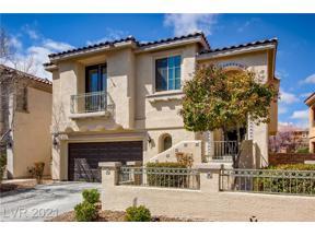 Property for sale at 11908 Luna Del Mar Lane, Las Vegas,  Nevada 89138