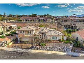 Property for sale at 974 Rhyolite Terrace, Henderson,  Nevada 89011