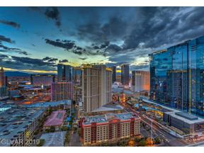 Property for sale at 135 Harmon Avenue Unit: 2717, Las Vegas,  Nevada 89109
