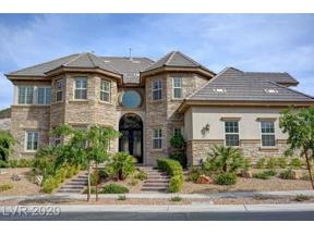 Property for sale at 768 Tozzetti Lane, Henderson,  Nevada 89012