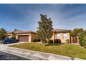 Property for sale at 4472 Vicobello Avenue, Las Vegas,  Nevada 89141